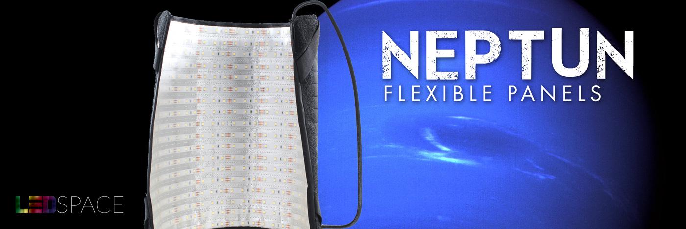 pannelli LED flessibili
