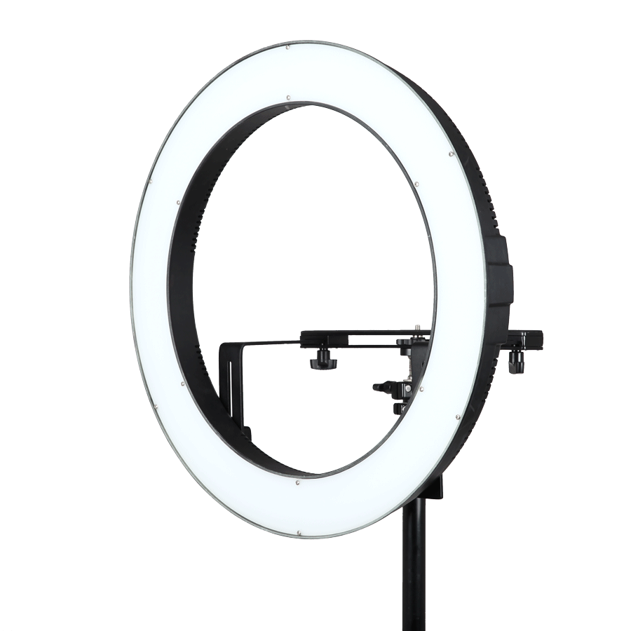 luci led speciali per video e fotografia ring light