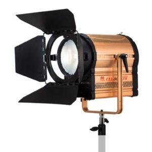 Faro led fresnel bi-color wifi
