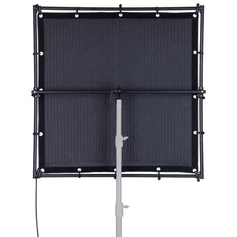 Pannello led flessibile rx-120tdx 600w5