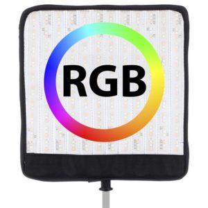 Pannello Led RGB Ledspace Set t12