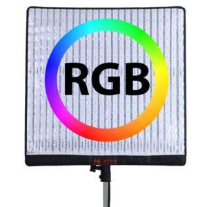 Pannello RGB Led Flessibile Ledspace rx-824